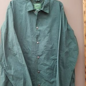 NWT..COTTON JACKET